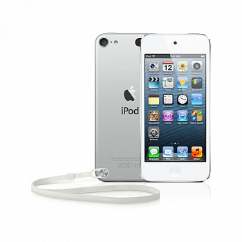 Apple iPod touch 5 32Gb Silver White