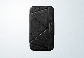 Чехол The Core Smart Case для Apple iPhone 5 Black