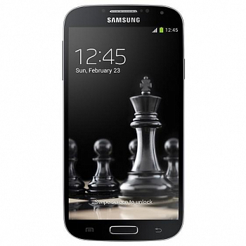 Samsung I9506 Galaxy S4 16Gb 4G LTE+ Black Edition