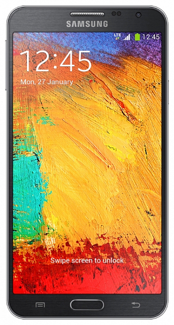 Samsung N7502 Galaxy Note 3 Neo Dual Sim 16Gb Black