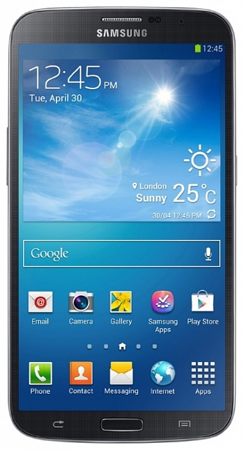 Samsung I9205 Galaxy Mega 6.3 8Gb 4G LTE Black