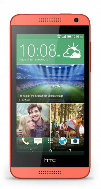 HTC Desire 610X LTE Orange