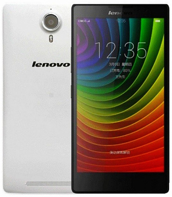 Lenovo P90 (K80m) 64Gb White