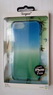 Накладка Muvit Life Vegas для Iphone 7 Blue/Green
