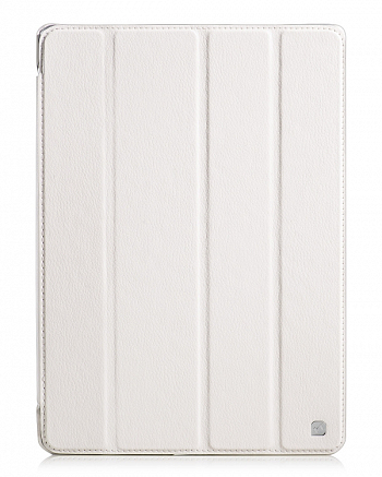 Чехол для Apple Ipad Air Hoco Duke Case Leather Case White