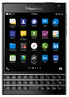 BlackBerry Passport 4G LTE Black
