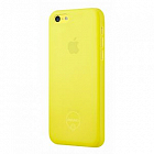 Чехол OZAKI для Apple IPhone 5C O!coat 0.3 JELLY Yellow