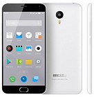 Meizu M2 Note 16Gb White