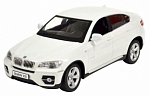 iCess Car BMW X6 машинка для iOS/Android White