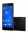 Sony Xperia Z3 D6603 LTE Black РСТ