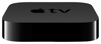 Apple TV 1080p