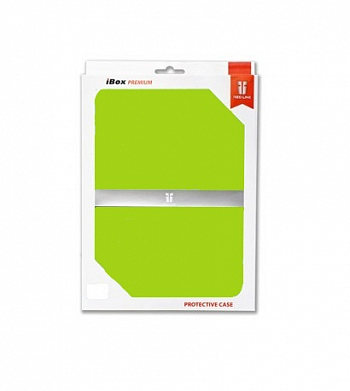 Чехол Red Line  Ibox Premium для Apple IPhone 4 Green