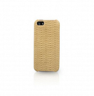 Чехол Kajsa Resort Collection для iPhone 5 Beige