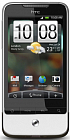HTC Legend Silver Black