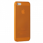Чехол OZAKI для Apple IPhone 5 O!coat 0.3 JELLY Orange