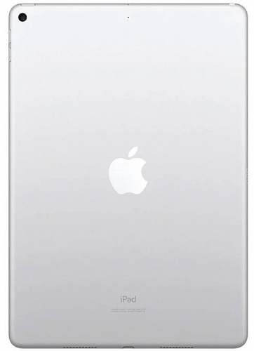 Apple iPad Air 10.5 (2019) 64Gb Wi-Fi Silver