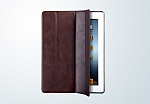 Чехол The Core Smart Case для IPad 4 / IPad 3 / IPad 2 Brown