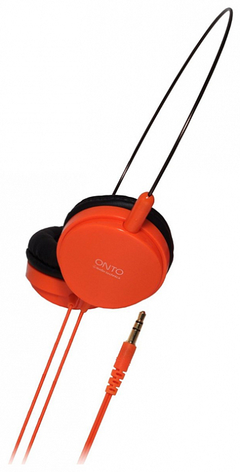 Audio-Technica ATH-ON300 Orange