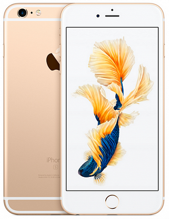 Apple iPhone 6S Plus 128Gb (A1634) Gold