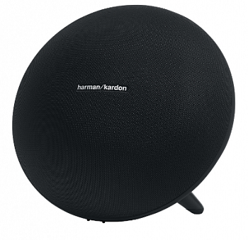 Bluetooth колонка портативная Harman/Kardon Onyx Studio 3 Black