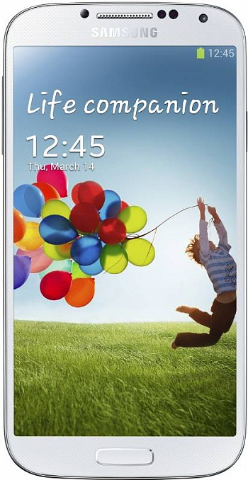 Samsung I9505 Galaxy S4 4G LTE 32Gb White