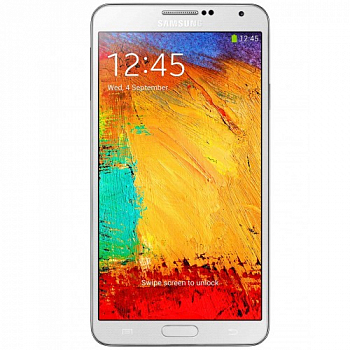 Samsung N9005 Galaxy Note 3 32Gb 4G LTE White
