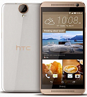 HTC One E9 Plus 32Gb Dual Sim Gold Rose уценка