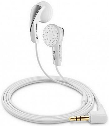 Sennheiser MX 360 White