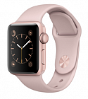 Apple Watch Series 2 38mm with Sport Band MNNY2 Rose/Gold