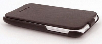 Чехол для HTC Sensation XL Hoco Case Leather Case Brown