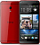 HTC Desire 700 Red