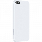 Чехол OZAKI для Apple IPhone 5 O!coat 0.3 Solid White