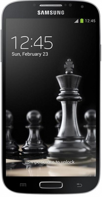 Samsung I9505 Galaxy S4 16Gb 4G LTE Black Edition