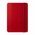 Чехол OZAKI iCoat Slim-Y 360 smart case для iPad Air Red
