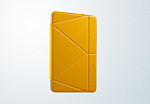 Чехол The Core Smart Case для Apple iPad Mini Yellow