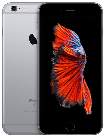 Apple iPhone 6S Plus 128Gb (A1687) Space Gray