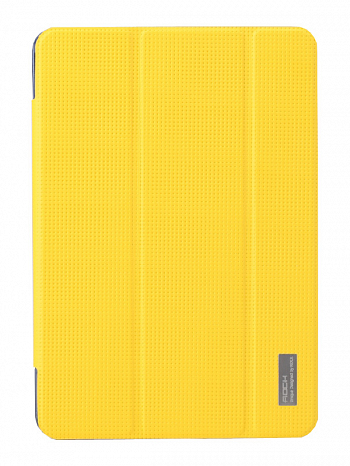 Чехол Rock ELEGANT для IPad Air Yellow