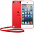 Apple iPod touch 5 32Gb Red