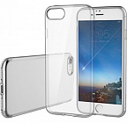 Накладка Rock Ultrathin Slim Jacked для Iphone 7 Transparent