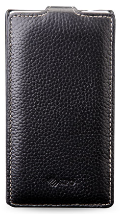 SIPO V-series для Sony Xperia C5 Ultra E5563 Black