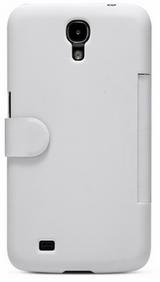 Nillkin V-series Leather Case для Samsung Galaxy Mega 6.3 i9200 White