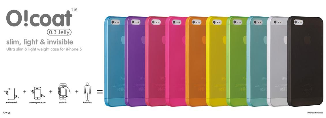 apple iphone case analysis