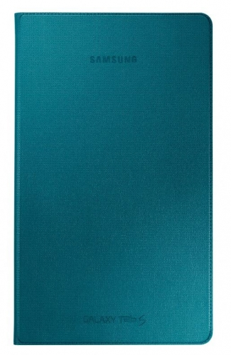 Samsung для Simple Cover Galaxy Tab S 8.4 quot; T700/T705 EF-DT700BLEGRU Blue ориг