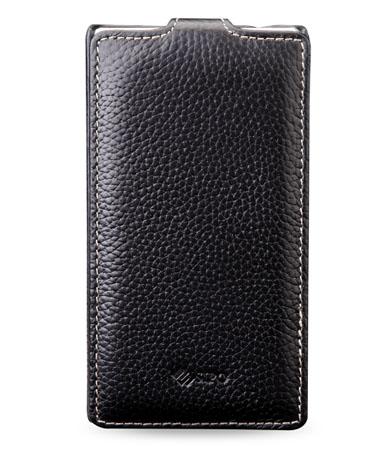 SIPO V-series для Sony Xperia C3 D2502 Black