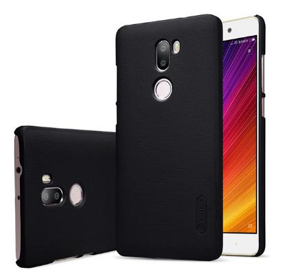 Nillkin Super Frosted Shield для Xiaomi Mi5S Plus Black