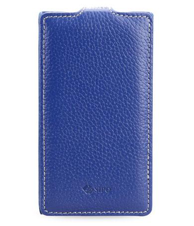 SIPO V-series для Nokia Lumia 530 Blue