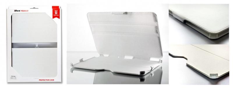 Red Line Ibox Premium для Samsung Galaxy Tab 7.0 T210/t211/t2105 белый