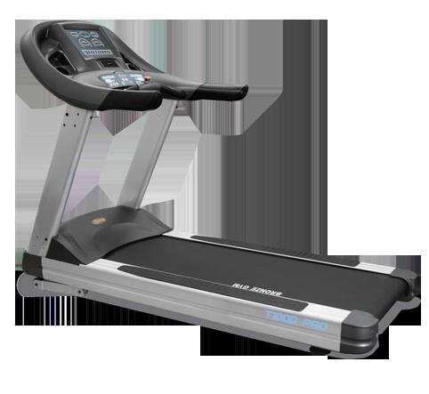 Bronze Gym T1000 Pro
