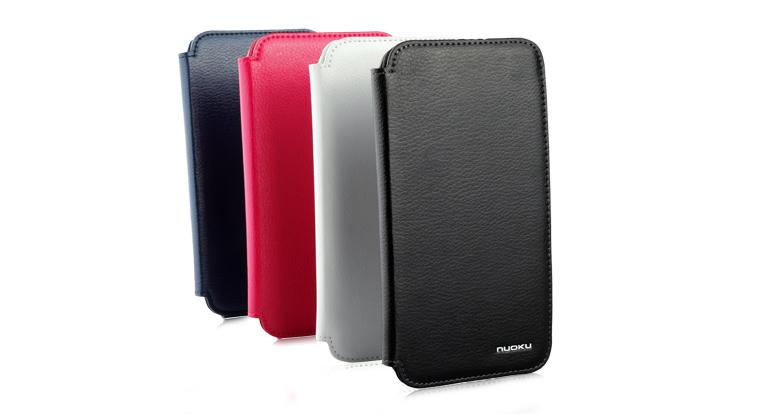 NUOKU для Samsung N7100 Galaxy Note II Pink