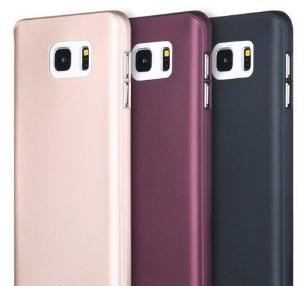 X-Level силиконовая Guardian для Samsung Galaxy S8 G950FD Gold